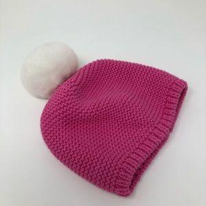 Gap Knit Beenie Hat